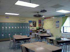 Middle School math teacher blog!