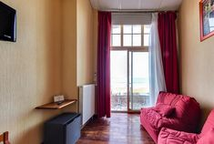 Hotel Saint Malo, Duplex, Curtains, Home Decor, Bedrooms, Home Decoration, Blinds, Decoration Home, Room Decor