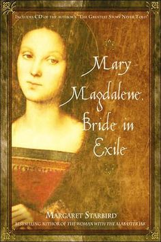 Bride in ExileStarbird reveals exciting new information about the woman who was the most intimate companion of Jesus and offers historical evidence that Mary was Jesus' forgotten bride.An in-depth inv