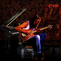 Colin Tench Project - Hair In A G-String (Unfinished But Sweet), review by The Jester