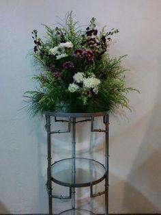 Floral decor class