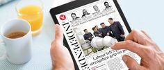 The Independent and Evening Standard are giving marketers real-time editorial data - Digiday https://link.crwd.fr/2kwX