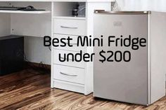If you are looking for best mini fridge under 200 dollars than you should check this best of the best collection, we thought of bringing to your notice Hidden Door Hinges, Cool Mini Fridge, Vegetable Drawer, Can Dispenser, Vegetable Crisps, Adjustable Legs, Small Office, Wine Storage, Interior Lighting