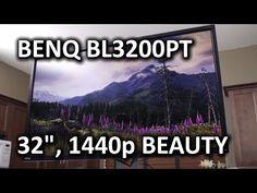 "BenQ BL3200PT 32"" CAD/Professional LCD Monitor"