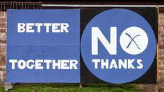 ΤΟ ΚΟΥΤΣΑΒΑΚΙ: Περισσότερο από το 60% των Σκωτσέζων καταψήφισε τη... Μόσχα Σεπτέμβριος 19 Ria Novosti. Πάνω από το 60% των πολιτών στην Σκωτία δεν υποστηρίζουν την ιδέα του δημοψηφίσματος για την ανεξαρτησία της περιοχής, σύμφωνα με το BBC και το Reuters.   Για την τελική νίκη των αντιπάλων της ανεξαρτησίας εξακολουθούν να χρειάζονται και πρέπει να συγκεντρώσουν αλλούς 425.803 ψήφους λένε τα Βρετανικά μέσα ενημέρωσης.