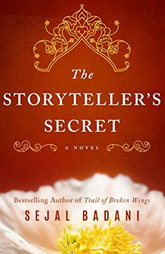 The Storyteller's Secret: A Novel Good Books, Books To Read, Highly Effective People, Most Popular Books, The Secret Book, Book Suggestions, Bestselling Author, Storytelling, Novels