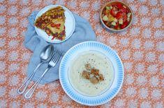 Farine d'étoiles Tacos, Mexican, Ethnic Recipes, Blog, Healthy, Meal, Food, Recipes, Blogging