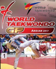 World Taekwondo Grand Prix series final στο ABIDJAN 2017 σε live streaming