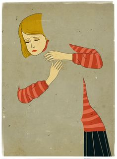 "Emiliano Ponzi, ""Divorce with Regret"""