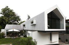 Gallery of Lo Contador House / GNP Arquitectos - 12