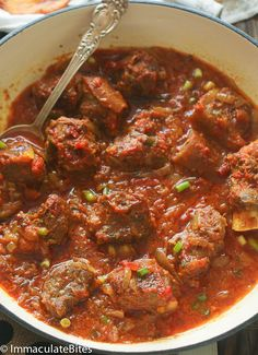 Curried Goat Stew - Immaculate Bites Goat Recipes, Indian Food Recipes, Cooking Recipes, Savoury Recipes, Kenyan Recipes, Oxtail Recipes, Portuguese Recipes, Oven Recipes, Filipino Recipes