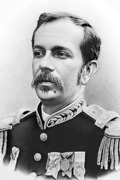 Floriano Peixoto (1891)  Grande Peixoto