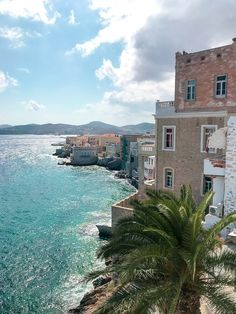 Syros island, the hidden beauty of the Cyclades, Greece - World Travel Bug