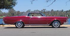 1971 Lincoln Continental Mark III  Mine was Root Beer Brown & I had it 20 years !