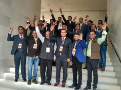 Successful 2nd day of Residential training program *VIP* by Dr Ujjwal Patni at Delhi.
