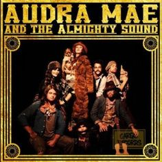 Audra Mae - Audra Mae & The Almighty Sound