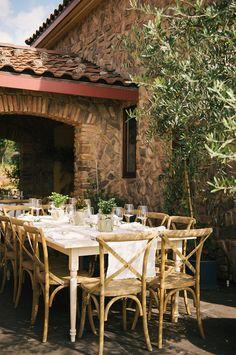 Italian villa in Maui amazing wedding venue