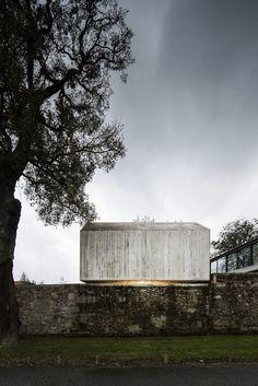 Gallery of The Dovecote / AZO. Sequeira Arquitectos Associados - 7