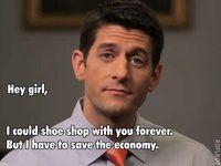 Hey Girl...Paul Ryan