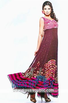 Zinnia Bally, Product code: DR8742, by www.dressrepublic.com - Keywords: Ahmad Bilal Designer Collection 2012, 2013 - Pakistani Designer Ahmed Bilal Collection Online Shop