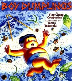 Recommended for ages 4-8. Begin with one hungry ghost. Add a plump, delicious-looking boy. Sprinkle in some Chinese folklore and a healthy dash of humor. Now sink your teeth into an exciting story about a ghost eager for his next meal--and a boy who must think fast if he doesn't want to get turned into dumplings.