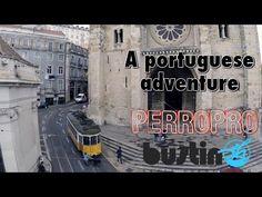 Portugal visto de uma prancha de skate - Observador