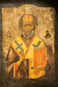 Museum of Icons | Museum of Icons located in orthodox monastery in Suprasl, Poland