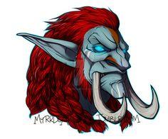 World of Warcraft: Legion | by MonsterMyrr