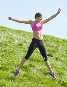 Stay Motivated With 100 Fitness Tips: Staying strong and fit takes dedication every single day, so keep these 100 tips in mind to keep you confidently chugging along on that healthy path.