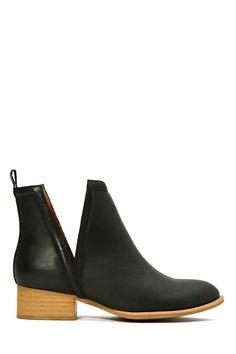 Jeffrey Campbell Muskrat boots