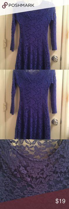 Cute lace dress Still new! Never used Cotton On Dresses Mini