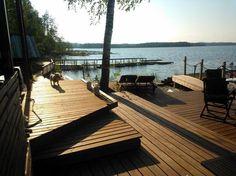Myydään Mökki tai huvila 5 huonetta - Savonlinna Savonranta Ryttyseläntie 10 - Etuovi.com 9772901