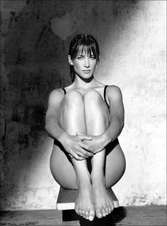 archimeda - born of dreams-inspired by freedom: Sophie Marceau