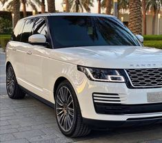 My Dream Car, Dream Cars, Sv Autobiography, Range Rover Supercharged, Lux Cars, Best Luxury Cars, Cadillac Escalade, Car Tuning, Expensive Cars