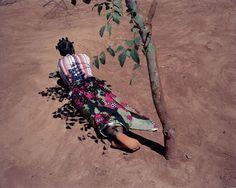 "pursuable: "" Viviane Sassen Flamboya, 2011 """