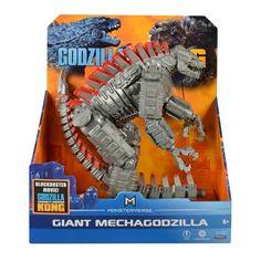 Godzilla Figures, All Godzilla Monsters, King Kong Vs Godzilla, Godzilla Vs, Ben 10 Birthday, Diy Birthday, Rampage Movie, Dinosaur Toys For Kids, Black Spiderman