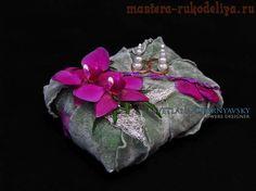 цветы обручальное кольцо подушки - Szukaj w Google