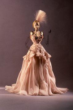 theatre de la mode-Fashion Doll