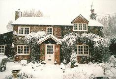 christmas home - looks marvellous
