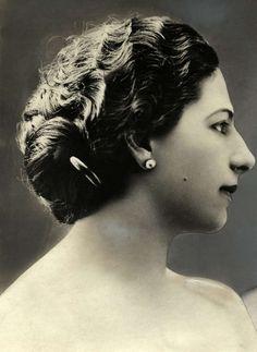 Margaretha Zelle (Mata Hari)