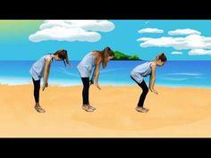 Perlice - Hafanana - YouTube Music Activities For Kids, Gym Games For Kids, Music For Kids, Exercise For Kids, Kids Songs, Dance Terms, Just Dance Kids, Zumba Kids, Classroom Management Strategies