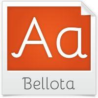 Bellota, free download