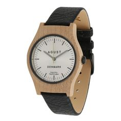 Life Watches (UNISEX),Is the style and beauty of Danish Design and the ultimate quality of Swiss Watchmaking. It is one of a kind hybrid watch that takes a