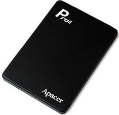 Apacer AS510 480GB 2.5 SATA III Internal Solid State Drive - Wirendy