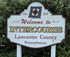 Historical Attractions In Pennsylvania | ... of Intercourse PA - Lancaster County Pennsylvania Dutch Country