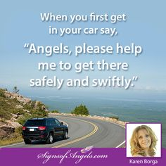 Angels are with you waiting for your request for help. Remember to ask often!
