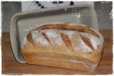Kochen....meine Leidenschaft: Buttertoast