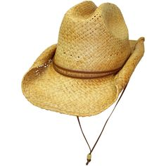 Purchase Bended Brim Rocker Style Distressed Straw Cowboy Hat With Chin Cord from Luxury Divas on OpenSky. Share and compare all Accessories. Cowgirl Hats, Western Hats, Rocker Style, George Strait, Cord, Unisex, How To Wear, Accessories, Black