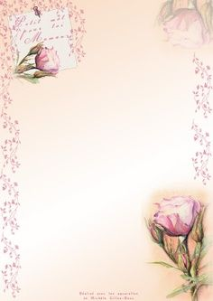 Wonderful Pictures scrappaper Scrapbooking Paper Tips Scrapbooking has grown to be market on to by itself within current years. Vintage Cards, Vintage Paper, Vintage Images, Stationary Printable, Printable Paper, Boarders And Frames, Borders For Paper, Wonderful Picture, Note Paper