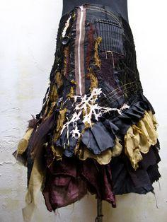 a custom skirt, made for cJ in australia